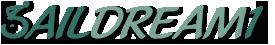 Saildream 1 – Geh los und mach es! Logo